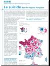 Suicide régions françaises