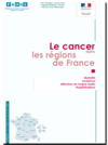 Cancer régions de France