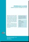 Épidémiologie du suicide en Bretgane