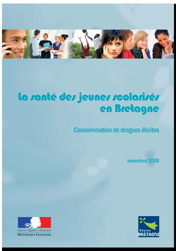 Santé Jeunes-DROGUES illicites