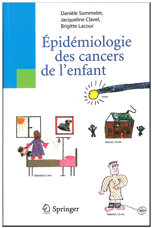 EPIDEMIOLOGIECANCERSENFANTS