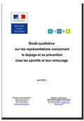 Rapport-dopage