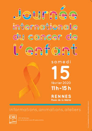 Cancer-enfant
